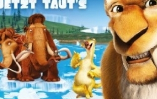 Ice Age 2 - Jetzt taut s